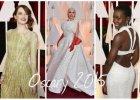 Oscary 2015: 15 najpi�kniejszych stylizacji gwiazd