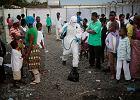 11 osób umarło przez nieznaną chorobę w Liberii. To nie ebola, która zabiła tam setki ludzi