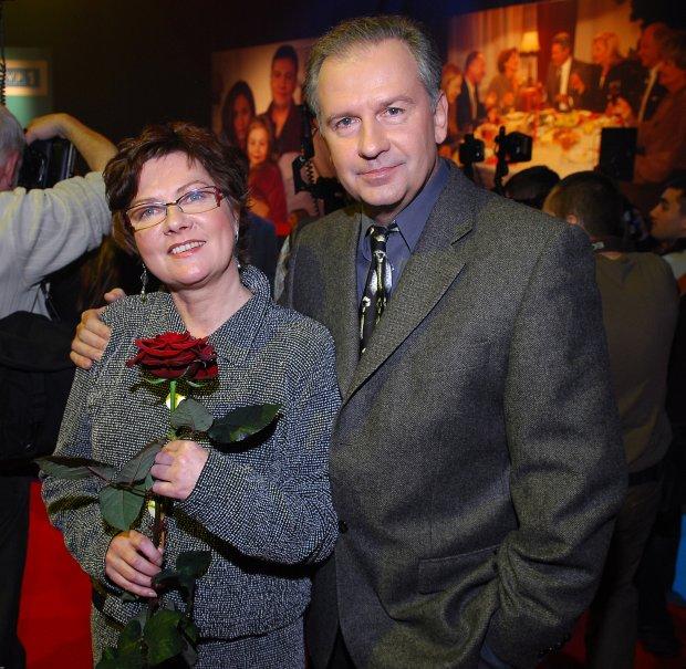 Agnieszka Kotulanka, Pawe� Stockinger