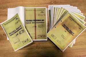Co znajduje się w teczce Kiszczaka? IPN udostępnił część dokumentów [ZDJĘCIA]