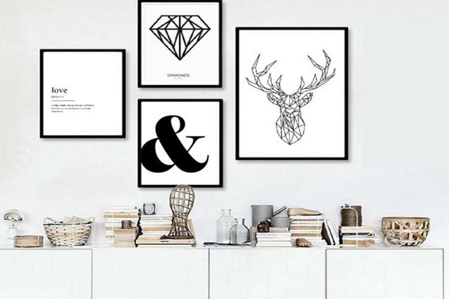 Plakaty do świetna dekoracja ścian