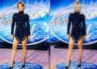 Jennifer Lopez w tej sukience wygl�da�a �wietnie. Ale znamy kogo�, kto wygl�da�by lepiej. Zrobili�my ma�y eksperyment