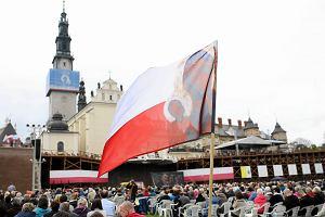 Jasna Góra. SKOK-i obchodziły jubileusz u Matki Boskiej Częstochowskiej