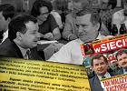 """""""wSieci"""" o planach internowania Jarosława Kaczyńskiego"""