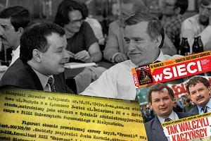 """""""Jego spokojny poranek 13 grudnia to był przypadek"""". """"wSieci"""" o planach internowania Jarosława Kaczyńskiego"""