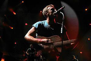 W niedzielę koncert Coldplay na Stadionie Narodowym w Warszawie