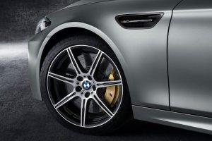 Pogo� BMW i Cadillaca za RS quattro i AMG 4Matic