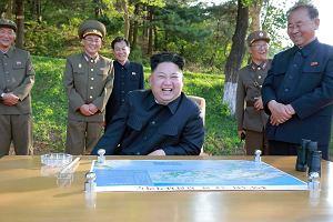 Korea Północna. Kim Dżong Un ma nowy system obrony przeciwlotniczej