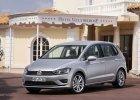 Volkswagen Golf Sportsvan | Zamiast Plusa