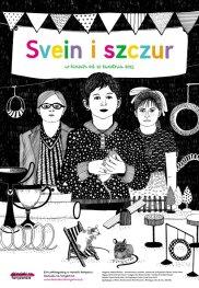 Svein i szczur - baza_filmow