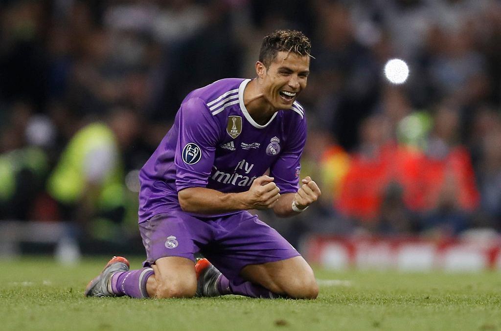 Tak Zmieniał Się Cristiano Ronaldo Piłka Nożna Sportpl
