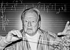 Sir Neville Marriner (15.04.1924 - 2.10.2016)