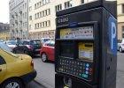 Awaria systemu w parkomatach: za post�j nie zap�acisz SMS-em