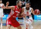 EuroBasket 2017. Polska w �cis�ym gronie kandydat�w do organizacji mistrzostw