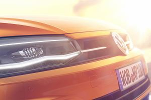 Volkswagen pokazuje nowe Polo. Zobacz wielką premierę na żywo!