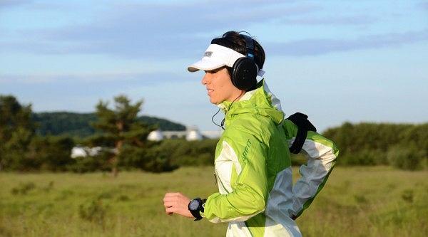 Katarzyna Zając - biegaczka ultra z TRAILteam