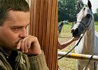 """Gmyz na tropie międzynarodowego spisku hodowców koni. """"Światowe lobby chciało przejąć stadniny"""""""