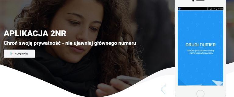 2nr - polska aplikacja, która za darmo wygeneruje dodatkowe numery telefonów. Jak to działa? Przetestowaliśmy