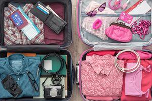 Jak pakować drobiazgi? Skorzystaj z naszych rad i zaopatrz się w organizery bagażu