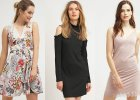 Najmodniejsze sukienki - sprawdź, które modele powinnaś mieć w swojej szafie