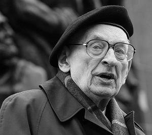 Władysław Bartoszewski (1922 - 2015)
