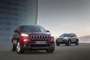 Salon Genewa 2014 | Jeep Cherokee po europejsku