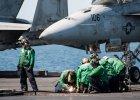 Lotnictwo USA zn�w uderzy�o na Pa�stwo Islamskie w Syrii