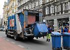 """""""Puls Biznesu"""": Cementowniom brakuje paliwa ze śmieci"""