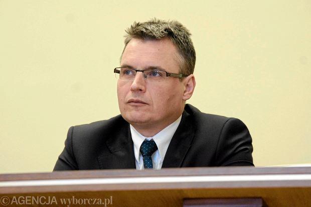 Janusz Kubicki będzie rządził Zieloną Górą do 1 stycznia 2015 r.