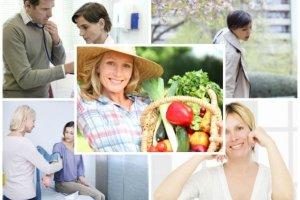 Zdrowie czterdziestolatki: czas o siebie zadba�
