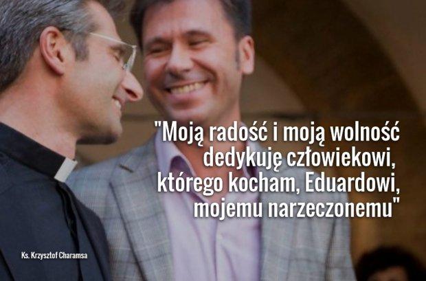 Przełomowy moment w historii całego Kościoła. Polski ksiądz w Rzymie: Jestem gejem