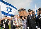 Marsz Żywych przeszedł drogą śmierci z Auschwitz [ZDJĘCIA]