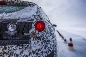Opel zdradza techniki kamuflażu nowych modeli aut