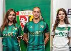 Firma bukmacherska sponsorem piłkarzy Śląska [ZDJĘCIA]