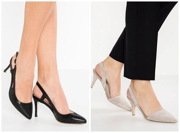 Kitten heels - wielki powrót słynnych czółenek