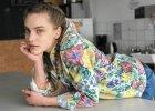 """Ma�gorzata Bochenek: Ba�am si� m�wi�, �e jestem projektantk�, �eby nie us�ysze� """"Jeste� kiepska"""""""
