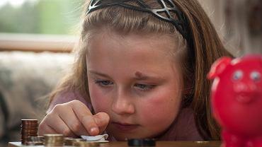 Wielu Szwajcarów wypłaca swoim dzieciom comiesięczne pensje.