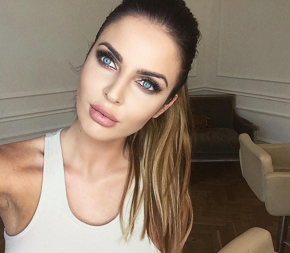 2019 Justyna Pawlicka nude photos 2019