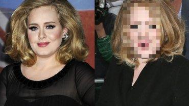 """W piątek ukazał się długo oczekiwany teledysk do nowego singla Adele """"Hello"""". Artystka kazała swoim fanom czekać na najnowszą produkcję ponad 4 lata od czasu wydania jej ostatniej płyty. Zapowiedziała też, że 25 listopada ukaże się jej nowy album zatytułowany """"25"""". Gdy patrzymy na jej aktualny wygląd, do głowy przychodzi nam jedno: poza fryzurą i makijażem w wyglądzie Adele zmieniło się praktycznie wszystko. Wokalistka przede wszystkim znacznie zeszczuplała. Zobaczcie, jak teraz się prezentuje."""