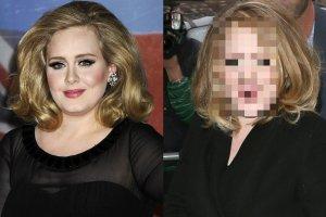 W piątek ukazał się długo oczekiwany teledysk do nowego singla Adele Hello. Artystka kazała swoim fanom czekać na najnowszą produkcję ponad 4 lata od czasu wydania jej ostatniej płyty. Zapowiedziała też, że 25 listopada ukaże się jej nowy album zatytułowany 25. Gdy patrzymy na jej aktualny wygląd, do głowy przychodzi nam jedno: poza fryzurą i makijażem w wyglądzie Adele zmieniło się praktycznie wszystko. Wokalistka przede wszystkim znacznie zeszczuplała. Zobaczcie, jak teraz się prezentuje.