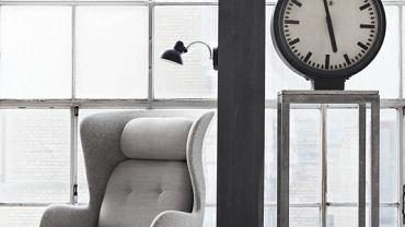 Ro  chair, projekt Jaime Hayon, producent Fritz Hansen