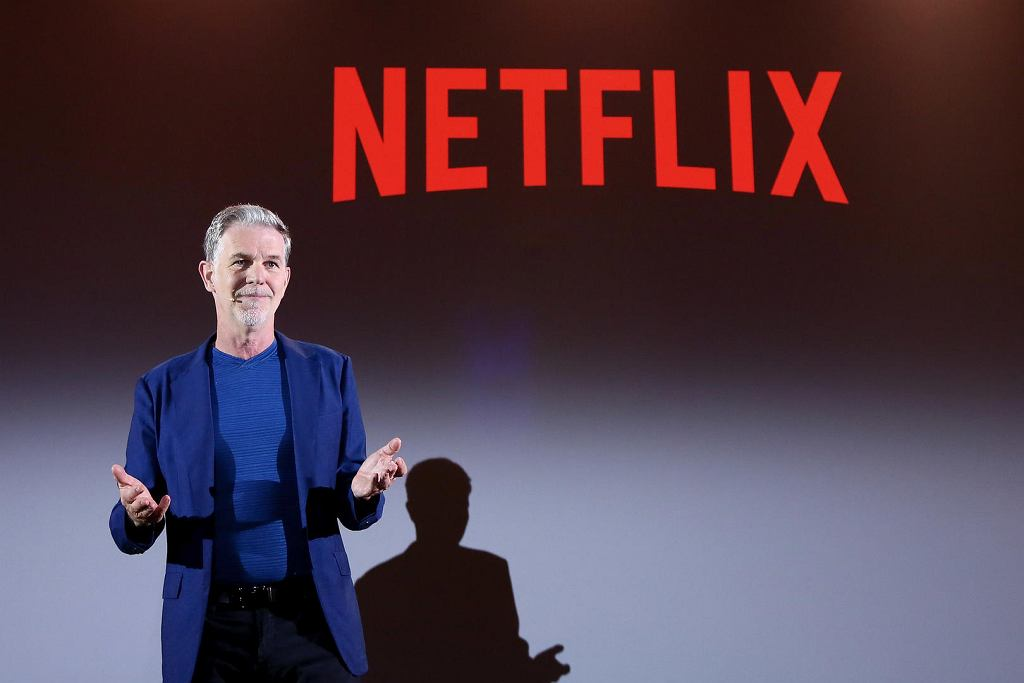 %Netflix See Whats Next Event In Rome