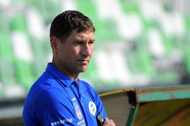 Były piłkarz Lecha Poznań trenerem w III lidze. Zastąpił innego dawnego lechitę