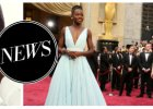 Lupita Nyong'o zaczyna odcina� kupony od swojej s�awy. W�a�nie zosta�a now� twarz� luksusowej marki LANCOME! [WIDEO]