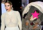 Kim Kardashian pokaza�a nowe zdj�cie North. Ta ma�a jest naprawd� urocza!