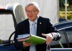 """""""Wielka koalicja"""" w Parlamencie Europejskim broni Junckera przed wotum nieufno�ci"""