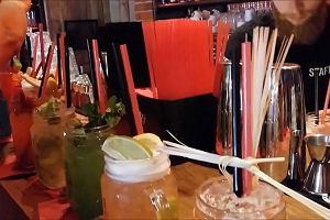 Whiskey in the Jar. Nowa restauracja na rynku Manufaktury