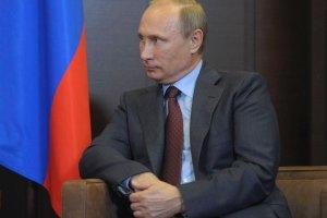 Putin spotka si� na Krymie z cz�onkami Rady Bezpiecze�stwa Rosji