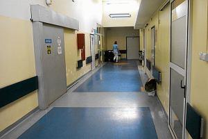 Włosi będą kredytować polskie szpitale. Magellan żegna się z GPW