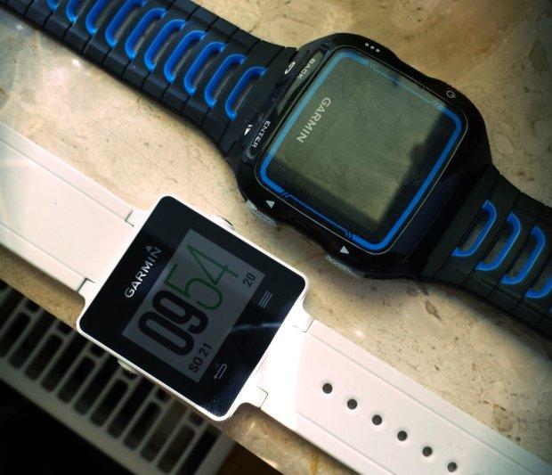 Garmin Vivoactive. Smartwatch do treningu i na co dzień [TEST]